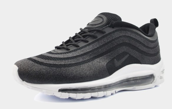 Nike Air Max 97 черные