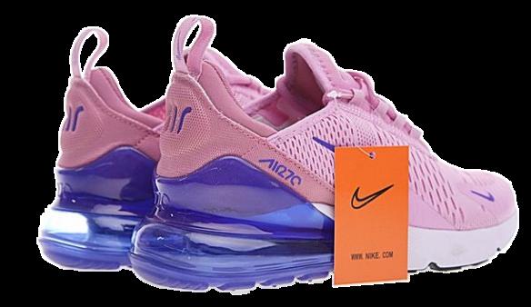 Фото Nike Air Max 270 Розовые - 3