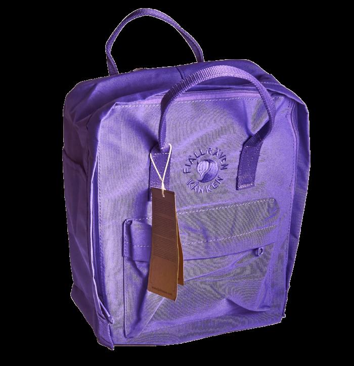 Рюкзак FJALLRAVEN KANKEN фиолетовый
