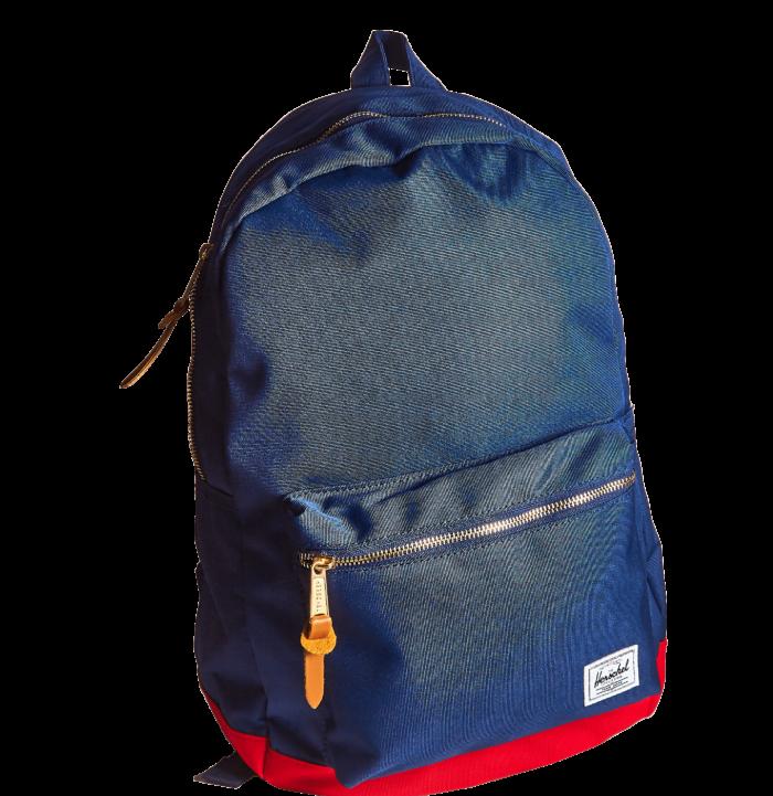 Рюкзак Herschel синий