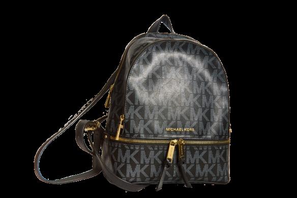 Рюкзак Michael Kors Серый