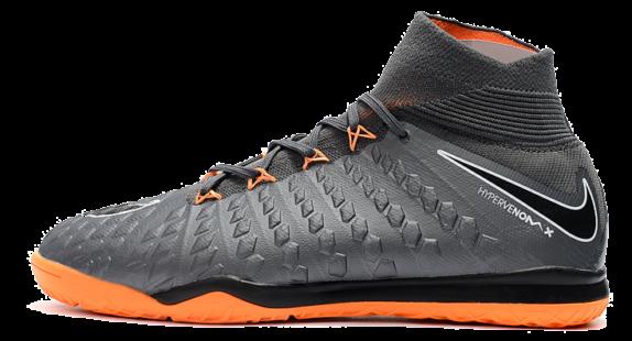 Nike HYPERVENOMX PROXIMO II DF TF-2018-GRAY