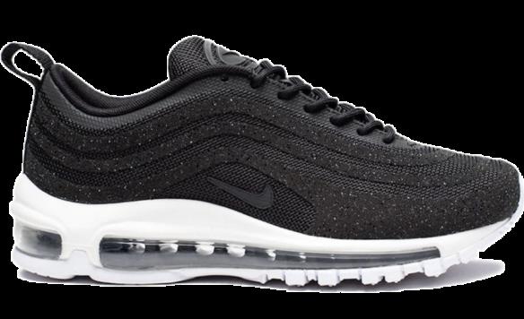 "Nike Air Max 97 LX ""SWAROVSKI"" Black"
