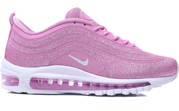 "Nike Air Max 97 LX ""SWAROVSKI"" Pink"