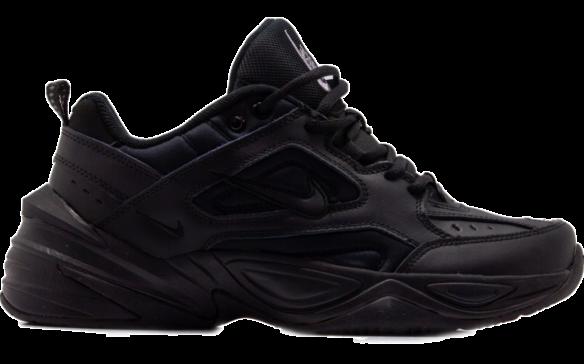 Nike M2K Tekno Черные