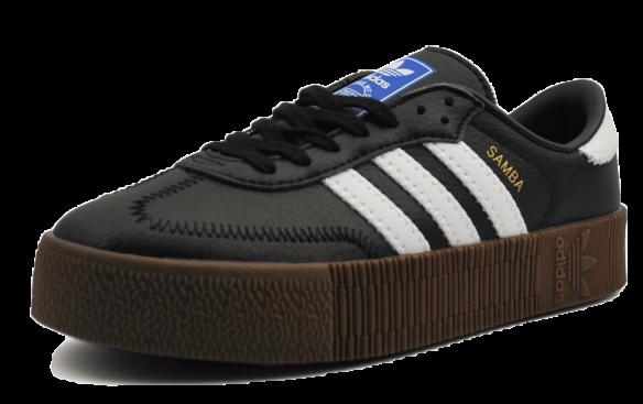 Adidas Samba Черные