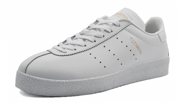 Adidas Topanga Белые