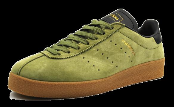 Adidas Topanga Зеленые