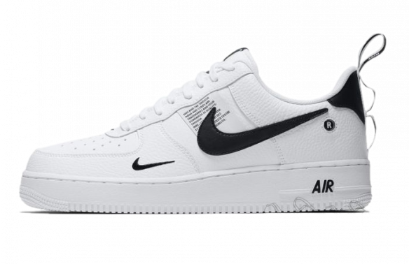 Nike Air Force 1 '07 Utility White
