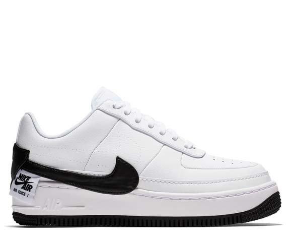 Nike W AF1 Jester XX white-black