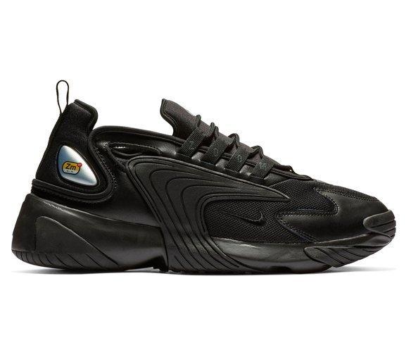 Nike Zoom 2K черные
