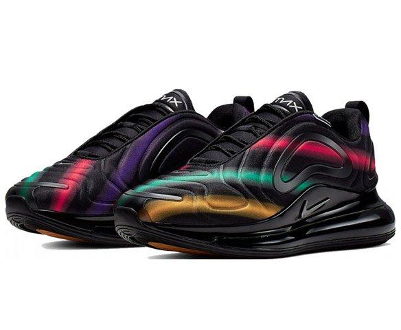 Nike air max 720 streaks