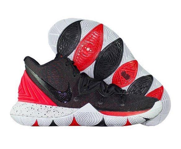 Nike Kyrie 5 Bred