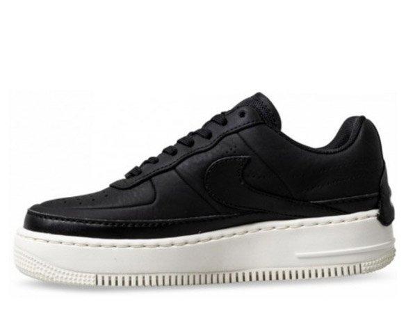 Nike Air Force 1 Jester XX black white