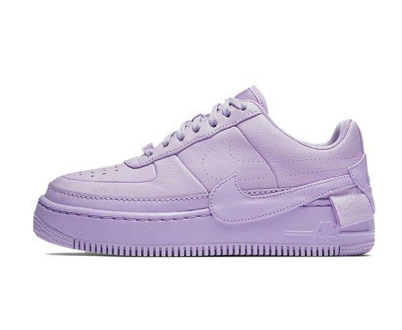 Nike Air Force 1 Jester XX purple
