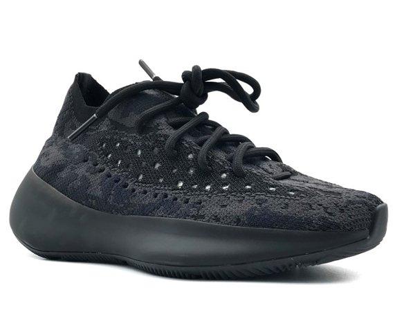 Adidas Yeezy boost 380 Triple black