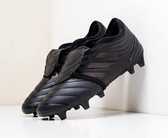 Adidas Copa 19,2 FG черные