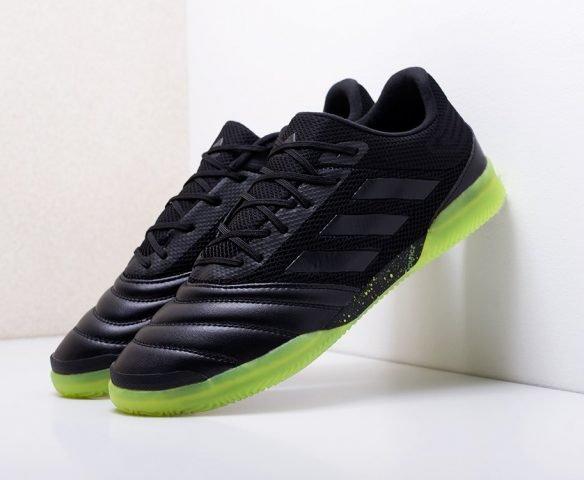 Adidas Copa 19.3 IN черные