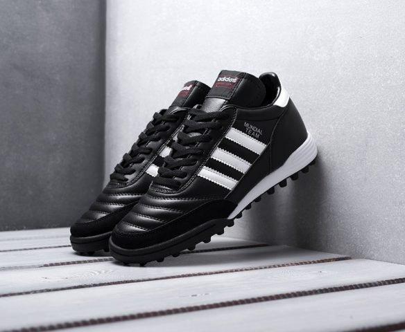 Adidas Mundial Team черные