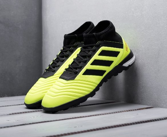 Adidas Predator Tango 18.3 TF green
