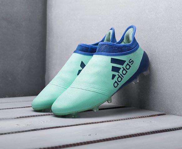 Adidas X 17+ Purespeed FG