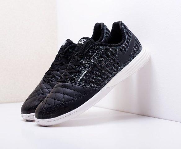 Nike LunarGato II IС черные