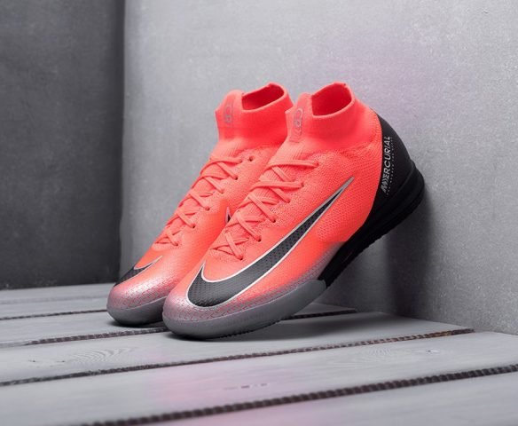 Nike Mercurial Superfly VI Elite CR7 IC