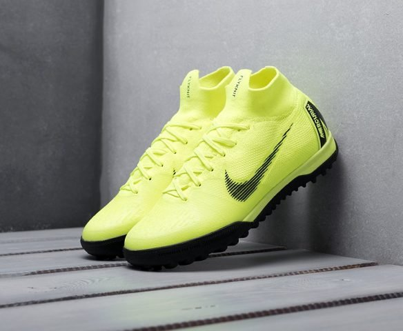 Nike Mercurial Superfly VI Elite TF