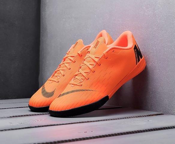 Nike MercurialX Vaporx XII Academy IC orange
