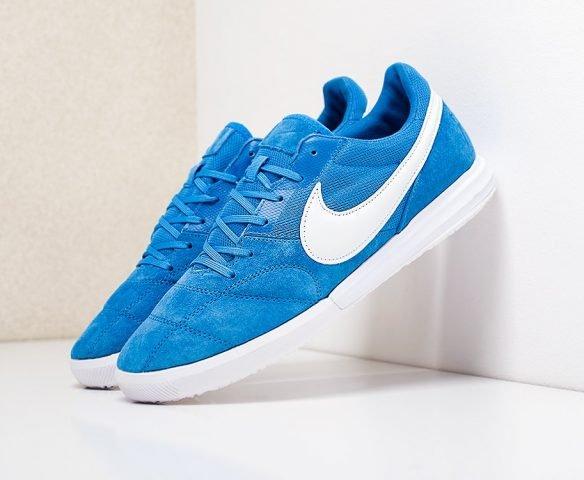 Nike Premier II IС blue