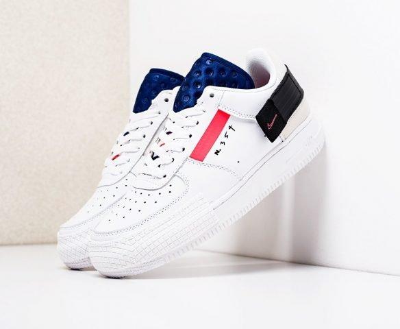 Nike Air Force 1 Type N 354 white