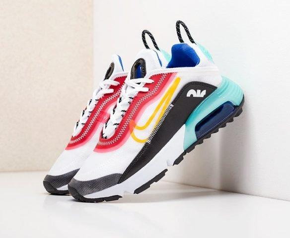Nike Air Max 2090 multicolored