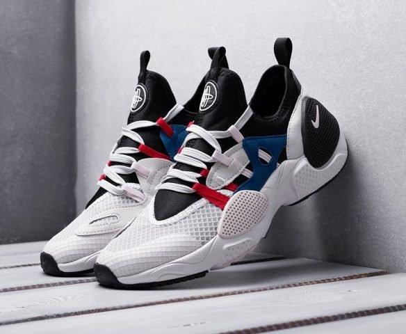 Nike Huarache E.D.G.E. white