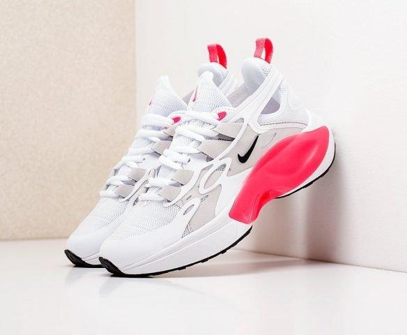 Nike Signal D/MS/X white-pink