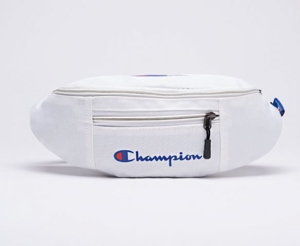 Сумка Champion поясная белая