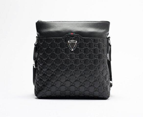Сумка Gucci черная