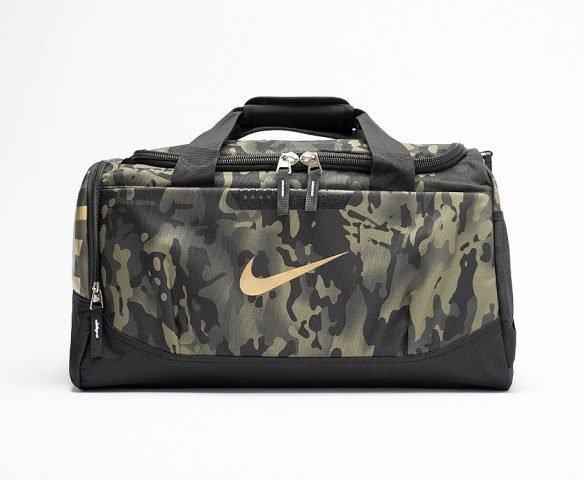 Сумка Nike камуфляжная