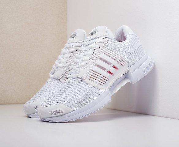 Adidas Climacool 1 белые