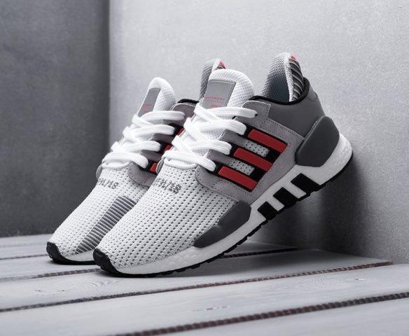 Adidas EQT Support 91/18 grey