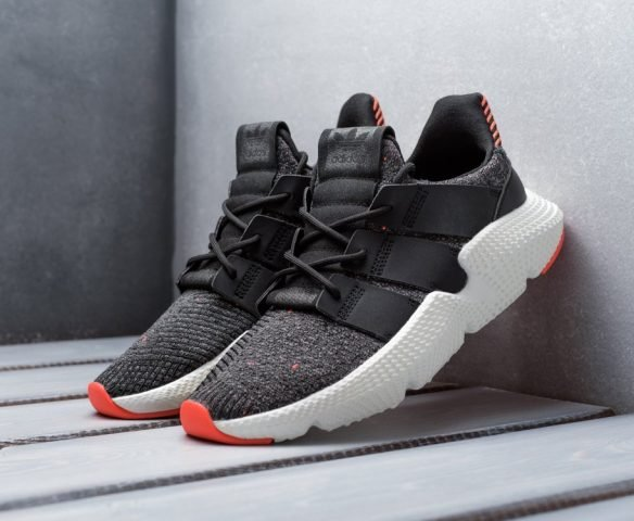 Adidas Prophere black-white-red