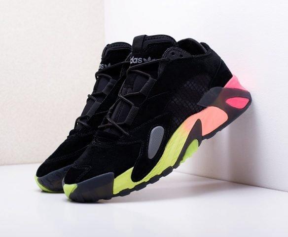 Adidas Streetball черные