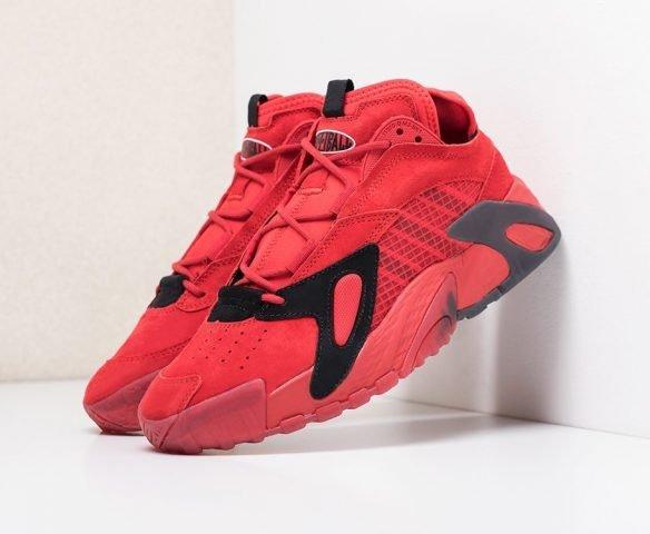 Adidas Streetball красные