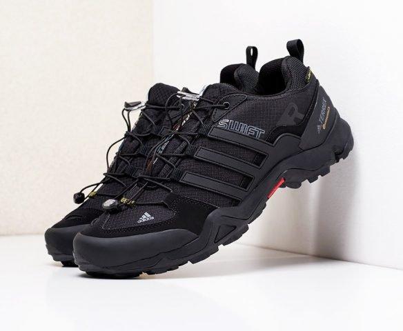 Adidas Terrex AX2 черные