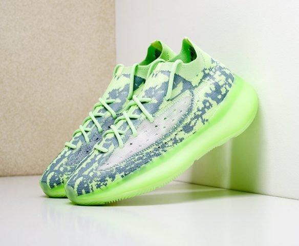 Adidas Yeezy 380 green