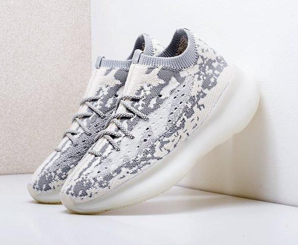 Adidas Yeezy 380 grey