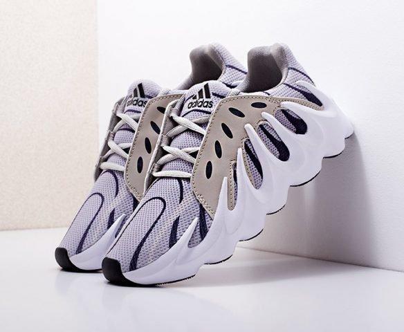 Adidas Yeezy 451 серые