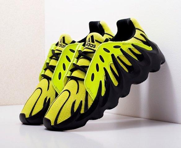 Adidas Yeezy 451 салатовые