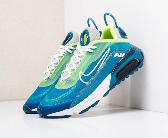 Nike Air Max 2090 blue