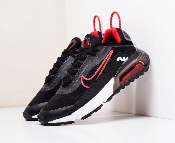 Nike Air Max 2090 black-red