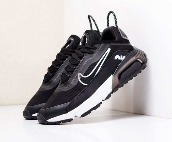 Nike Air Max 2090 black-white